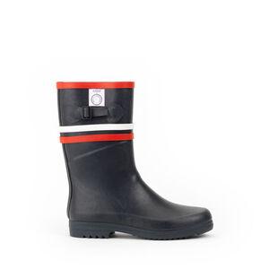 Aigle x Inès de la Fressange low-cut boots