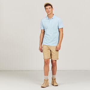 Basic polo-shirt