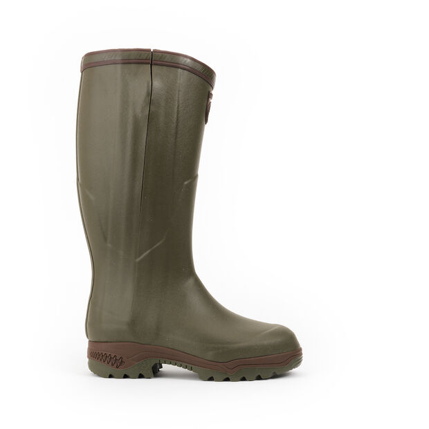 Anti-fatigue hunting boots