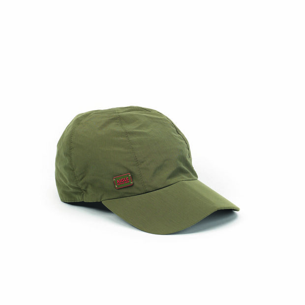 Men's anti-mosquito and anti-UV cap