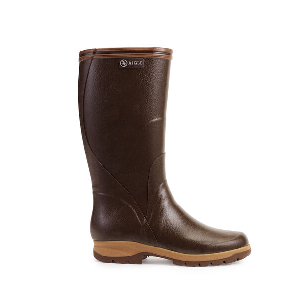 High-strength professional boots