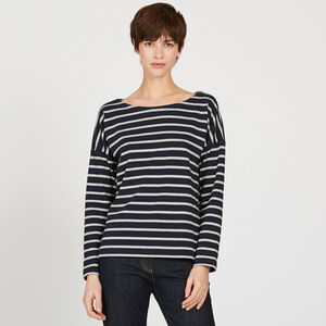 Lightweight sailor's jumper