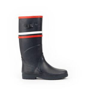 Aigle x Inès de la Fressange boots