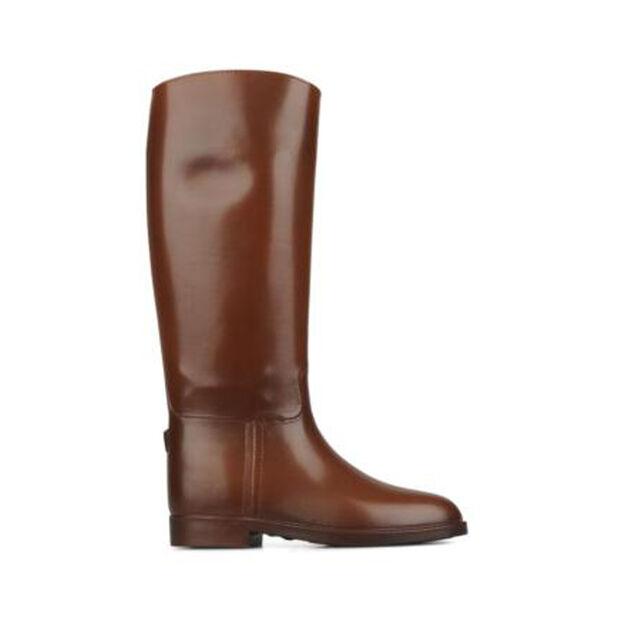 Riding boots for medium calf