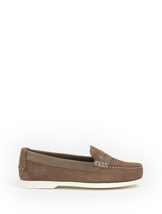 Chaussures souples pour femme