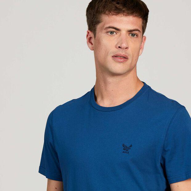 Kurzarm-T-Shirt mit UV-Schutz