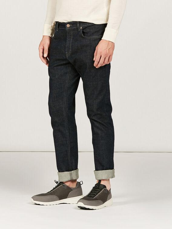 Essential denim jeans