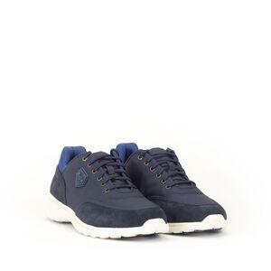 Chaussures homme légères en toile