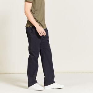 Pantalon zip-off séchage rapide et anti UV