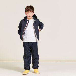 Pantalon imperméable (4 - 8 ans)