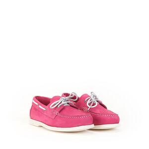 Indémodable chaussure bateau femme