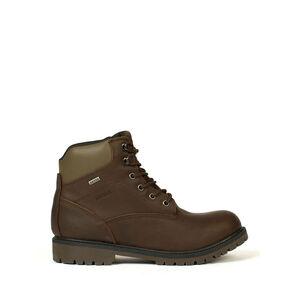 Chaussures cuir imperméables homme