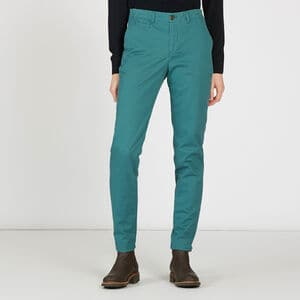 Indispensable pantalon chino