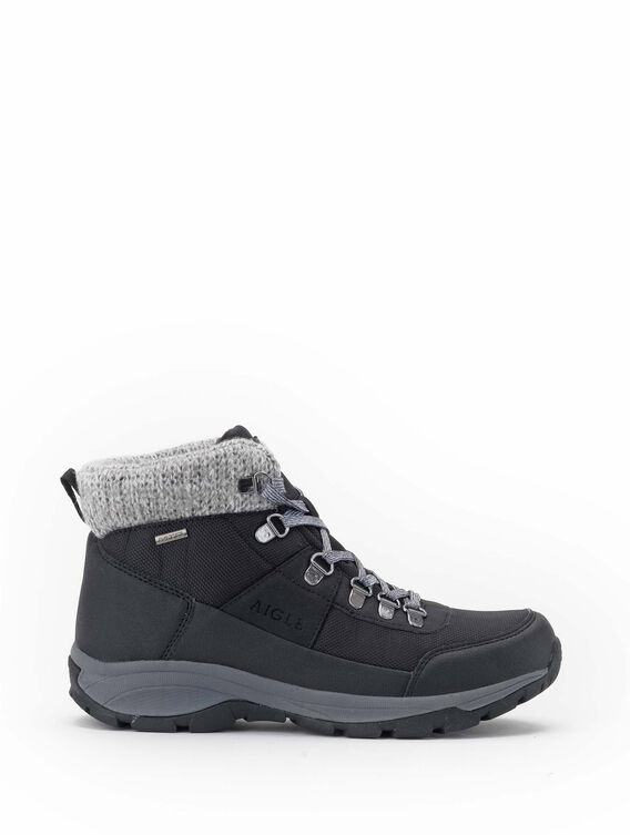 Women's warm hiking shoes