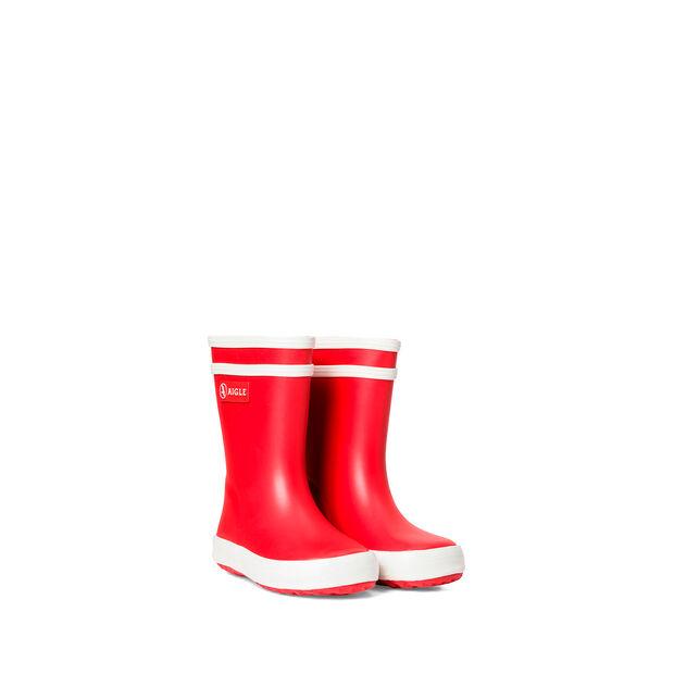 Botte de pluie pour les tout petits