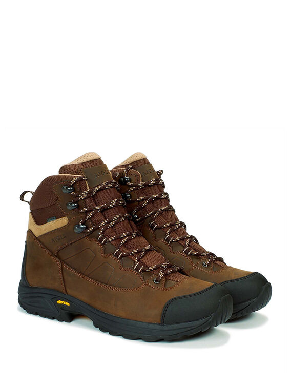 Men's mid-cut Gore-Tex® hiking boots