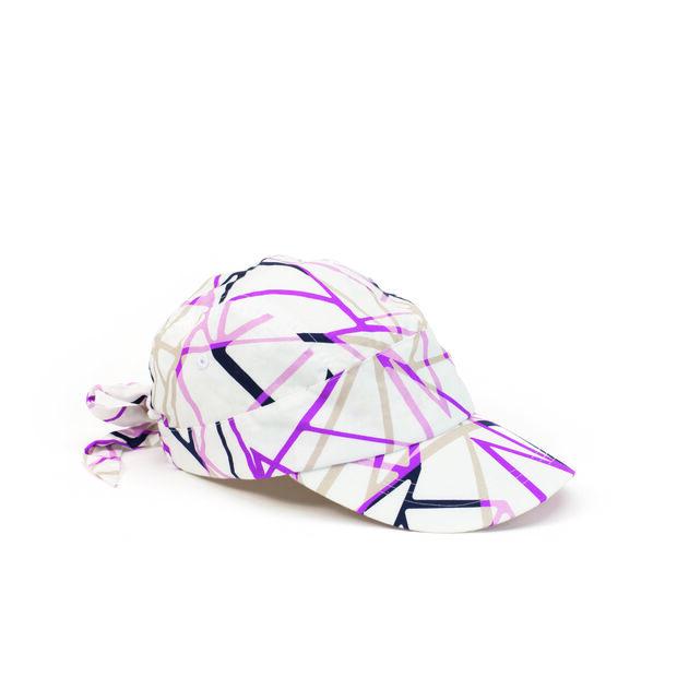 Damenmütze mit UV-Schutz