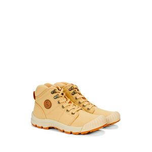 Chaussures du baroudeur toile femme