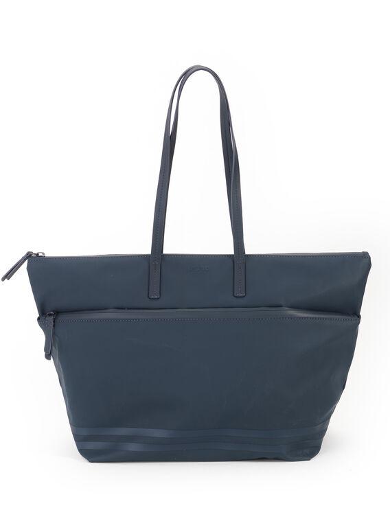Large rubber bag