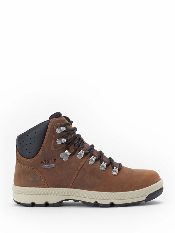 Men's Gore-Tex leather shoes