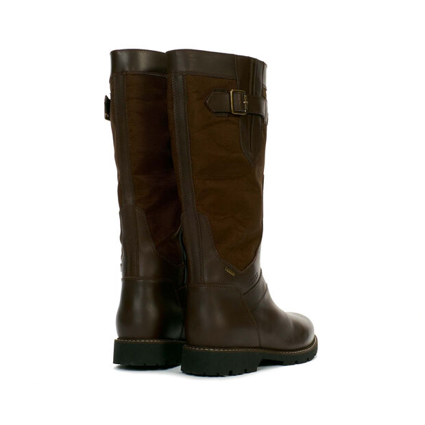 bottes chasse gore tex grand froid homme homme aigle. Black Bedroom Furniture Sets. Home Design Ideas