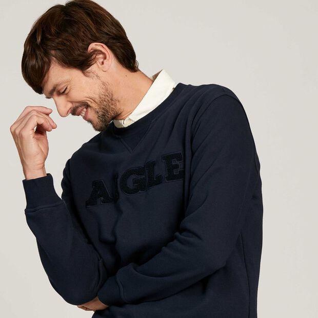Warmes Sweatshirt