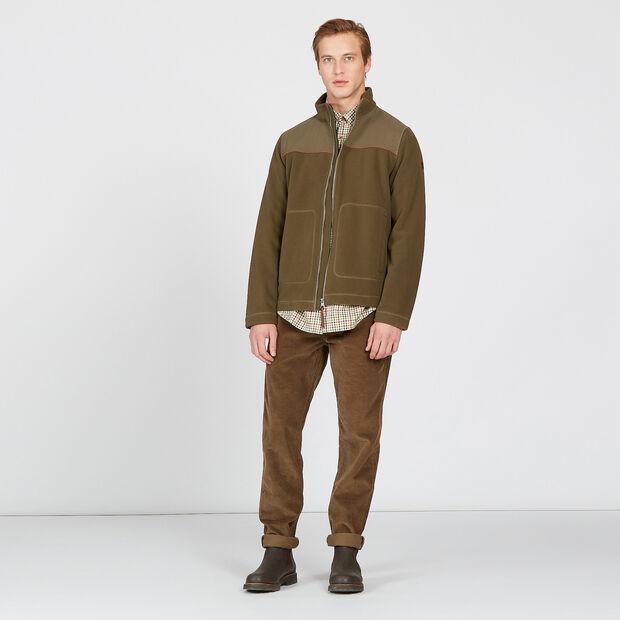 Windstopper® hunting fleece