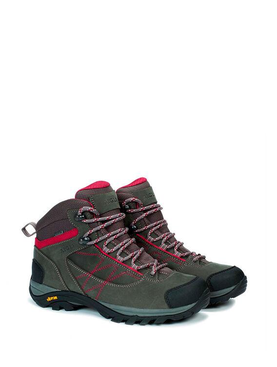 Women's waterproof hiking boots