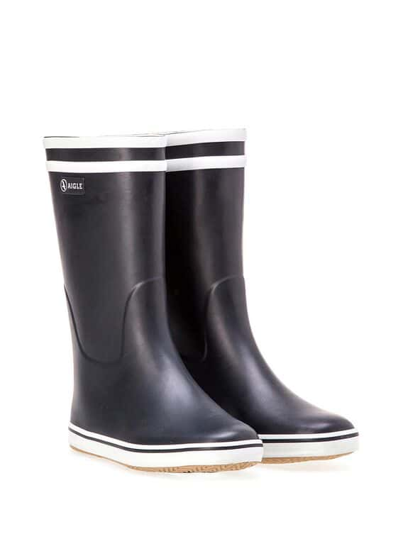 Women's rubber boots