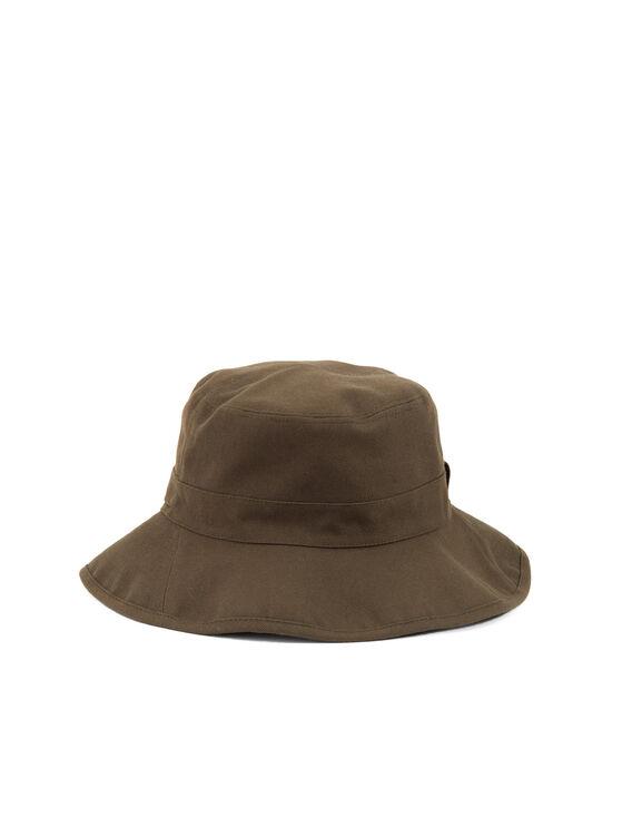 Chapeau imperméable de chasse homme