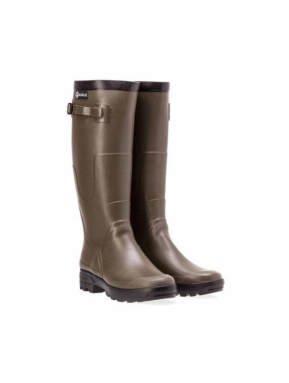 Men's lightweight hunting boots