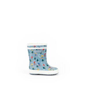 Botte de pluie enfant ski