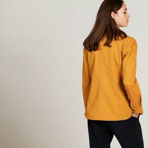 Vest légère en coton