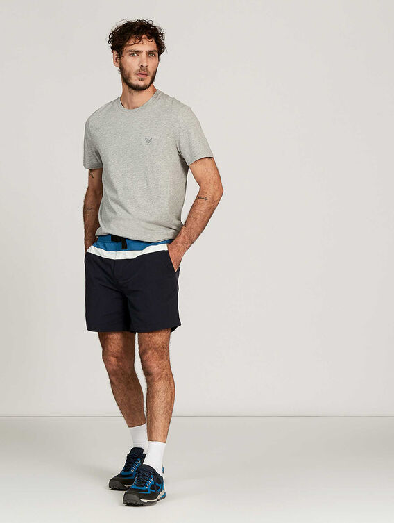 Anti-UV shorts