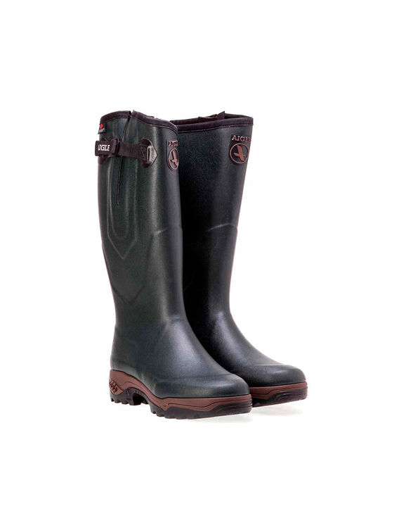 Unisex's anti-fatigue hunting boots