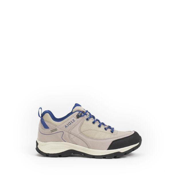 Chaussures imperméable et coupe-vent pour femme
