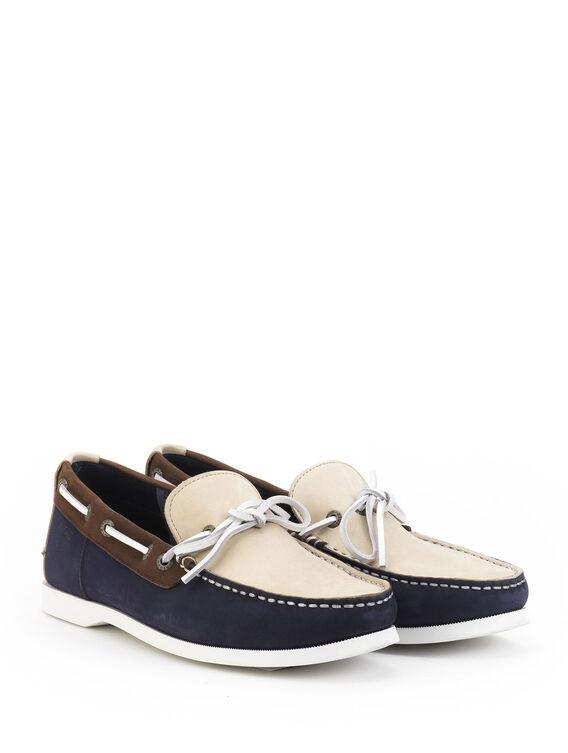 Men's flexible shoes
