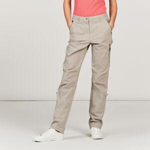 Pantalon multipoches séchage rapide / anti UV