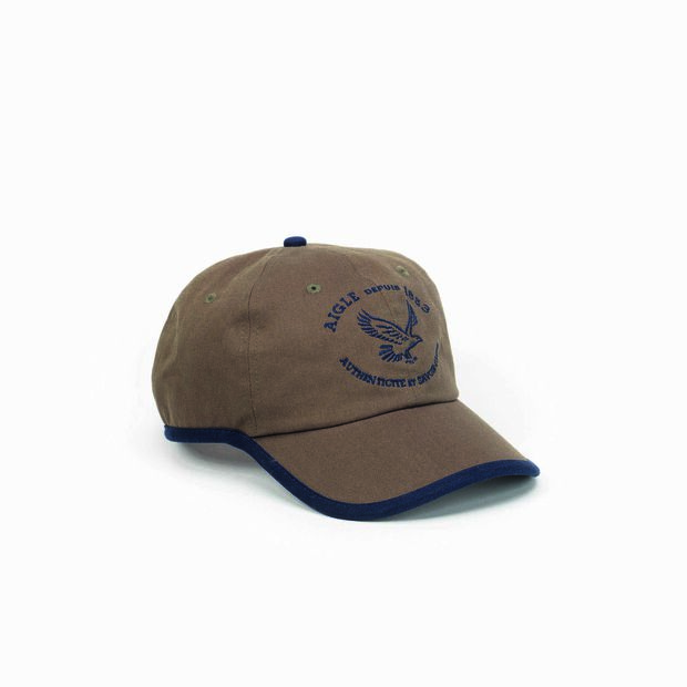 Men's country cap