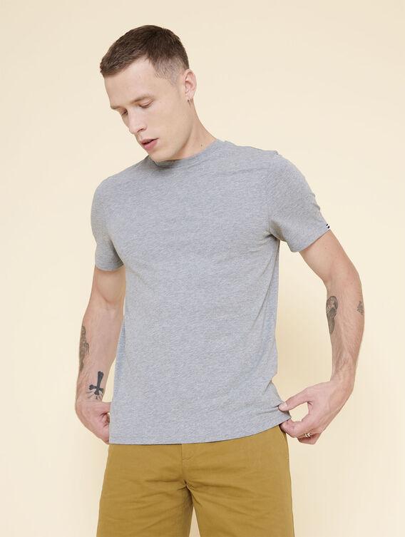 Basic technical T-shirt