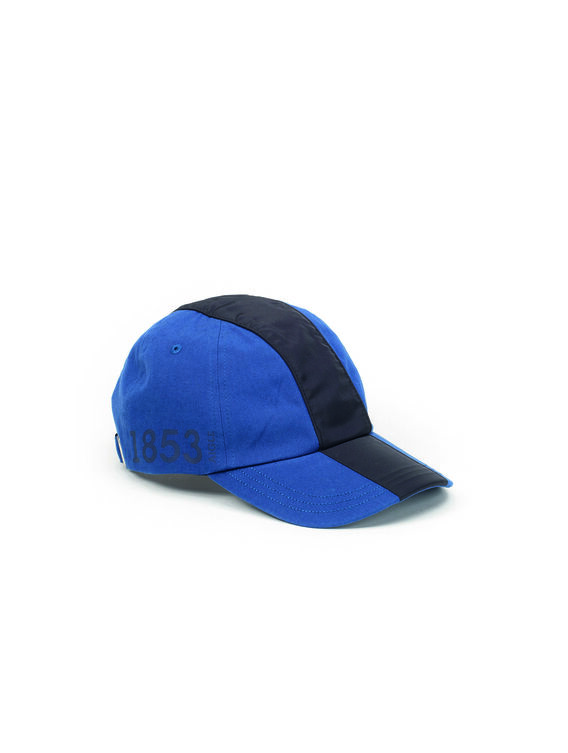Men's water-repellent cap