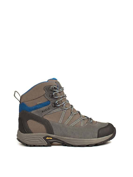 Men's mid-cut Gore-Tex® hiking shoes