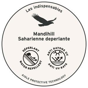 MANDIHILL