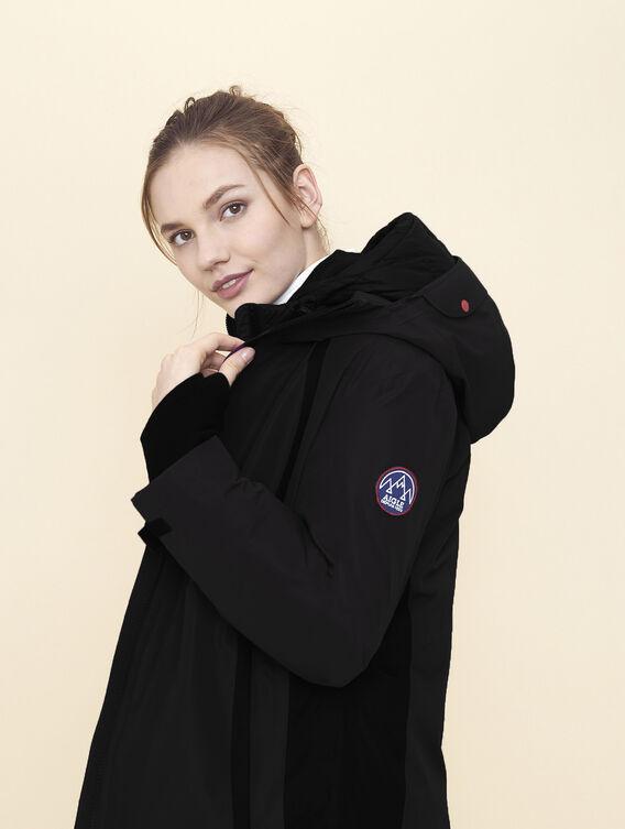 Gore-Tex 3-in-1 ski jacket