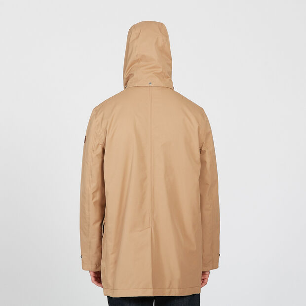 Parka surveste Gore-tex® modulable