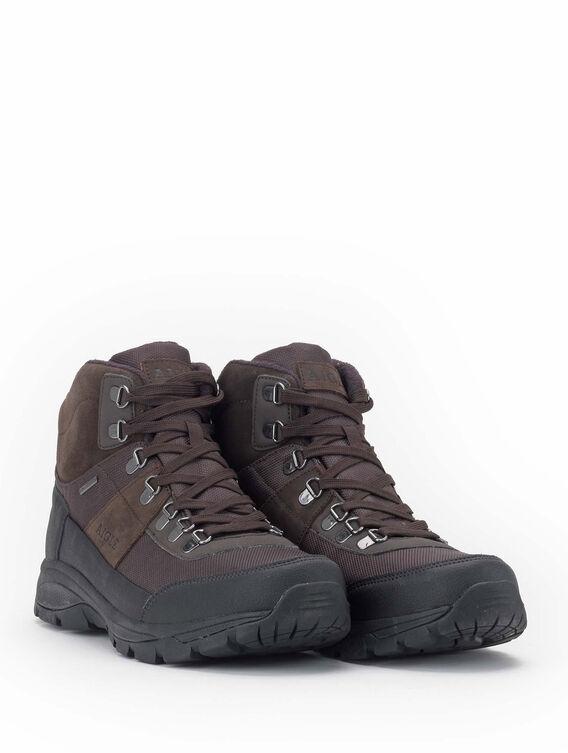 Chaussures imperméables et chaudes Homme