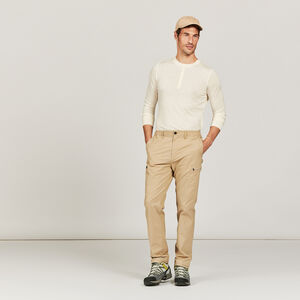 Pantalon multi poches séchage rapide & anti UV