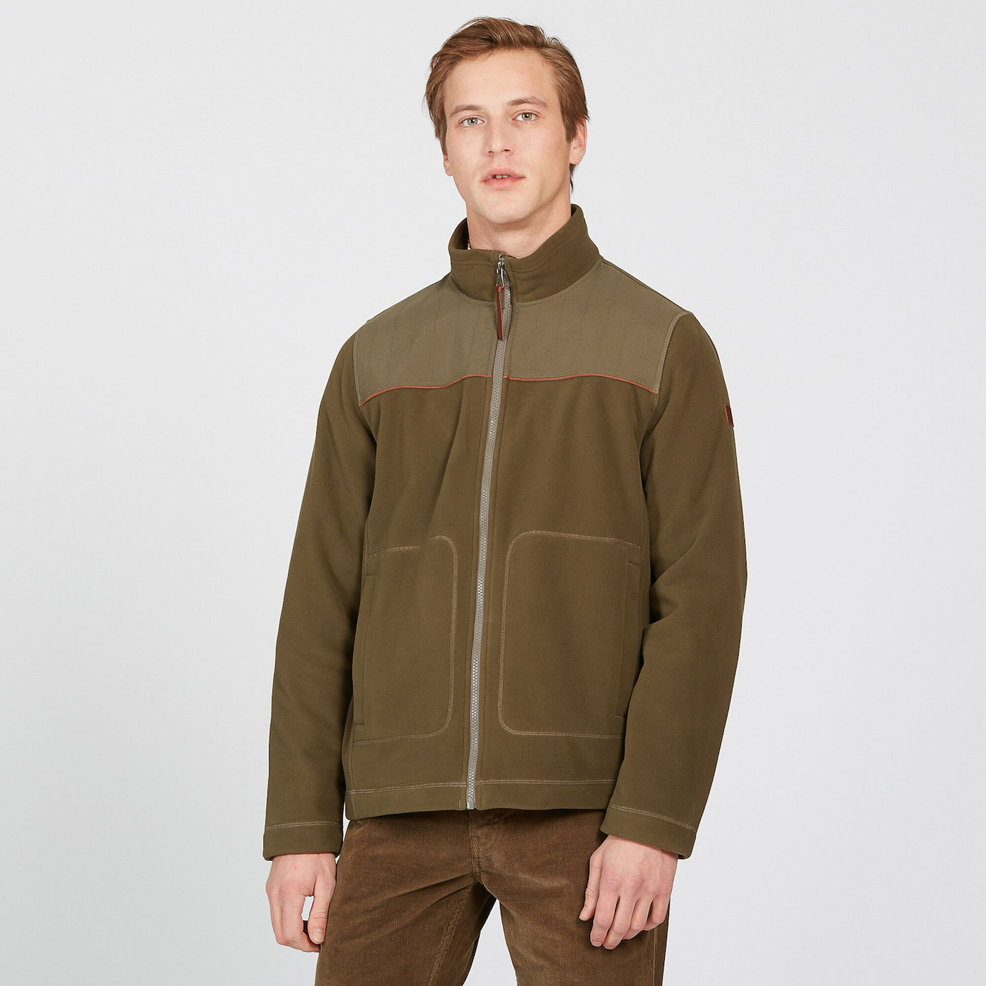 Polaire chasse Windstopper®