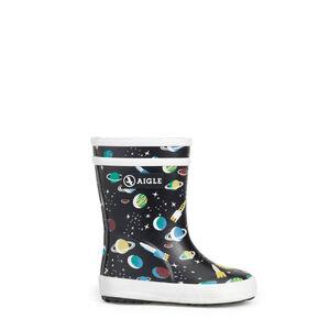 Botte de pluie enfant galaxie