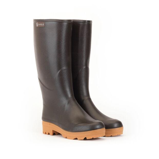 Men's warm boots